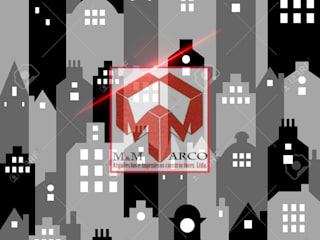 :  de estilo  por M&M arco Arquitectos e Ingenieros Constructores SAS