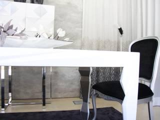 SALA DE JANTAR GREY:   por Glim - Design de Interiores