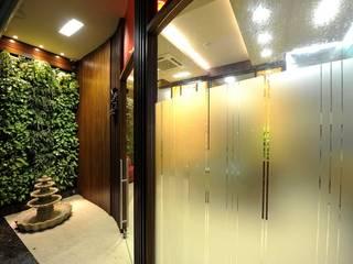 CTDC Office buildings