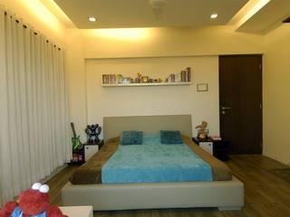 Hotéis modernos por CTDC Moderno