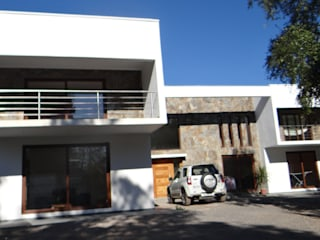 Houses by A2H Arquitectos