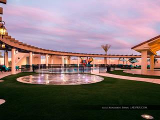 Fotografía de Arquitectura - Concurso CEMEX - Fracc. Real de Sevilla - Hermosillo, Sonora de Espriú Imagen Creativa