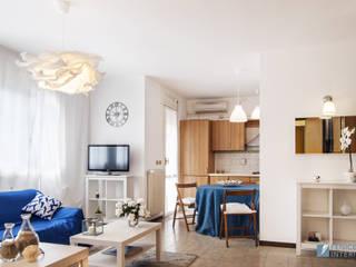 Home Staging Entry Level - Appartamento per famiglia di Fenice Interiors
