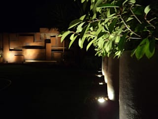 Neus Conesa Diseño de Interiores 庭院