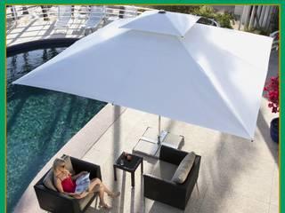 İpli sistem manuel şemsiyeler İskandinav Şarap Mahzeni Akbrella Şemsiye San. ve Tic. A.Ş İskandinav