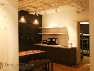 by Design Daroom 디자인다룸 Modern