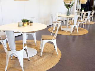 Escuelas de estilo  por Nya Interieurontwerp