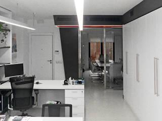 من Rafael Hernáez Loza AITEC Proyectos حداثي