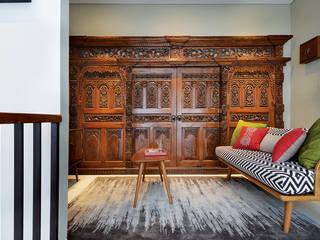 RANAH 客廳 Wood effect