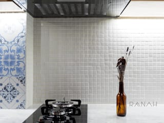 Minimalist kitchen by RANAH Minimalist