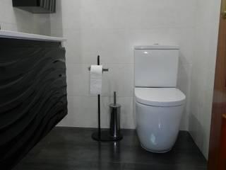 Cocina y baño Baños de estilo moderno de Marcos Reforma Moderno