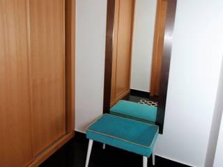 H&P Mobiliário e Decoração Dressing roomAccessories & decoration Green