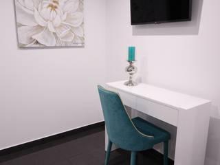 H&P Mobiliário e Decoração BedroomAccessories & decoration Green