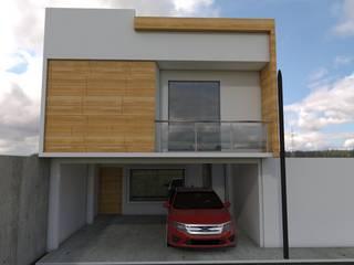 von + Ingenio Arquitectura y Diseño