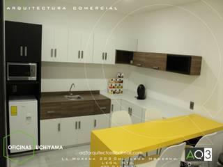 :  de estilo  por AQ3 Arquitectos