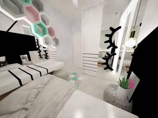 by Duna Arquitetura Modern