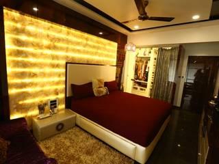 Dormitorios modernos: Ideas, imágenes y decoración de Aesthetica Moderno