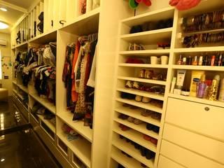 Aesthetica Modern dressing room