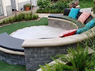 Gorgeous Gardens Taman Modern