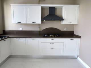 MİMPERA – Mutfak:  tarz Mutfak