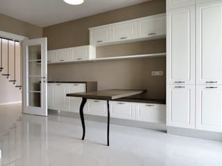 Kitchen by MİMPERA,
