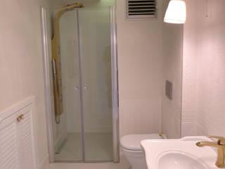 Ortak Banyo Klasik Banyo MİMPERA Klasik Seramik