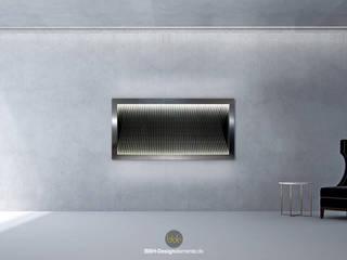 idea.dome Wandpanel:   von BBH-Designelemente GmbH