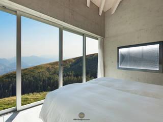 idea.dome Wandpanel: modern  von BBH-Designelemente GmbH,Modern