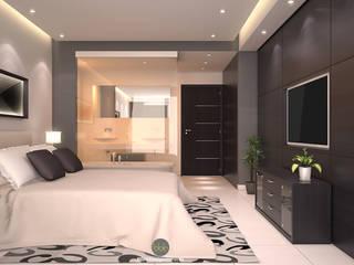 idea.dome Wandpanel (Hotel):   von BBH-Designelemente GmbH