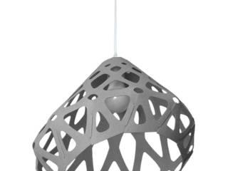 ZAHA LIGHT подвесной светильник от Spaces Bureau Лофт