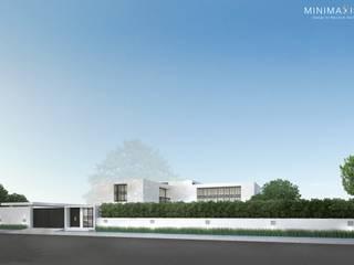 Bell 's Residence โดย Minimaxist Co.,Ltd.
