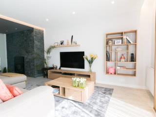 eclectic  by Rooms de Cocinobra, Eclectic