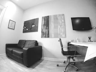 | • | Studio Prodomo | • | Complesso d'uffici moderni di Studio Prodomo Moderno