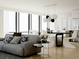 Wohnzimmer von olivia Sciuto