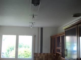 Rénovation d'une maison de 140m2 destinée à la location par Agence B Interior