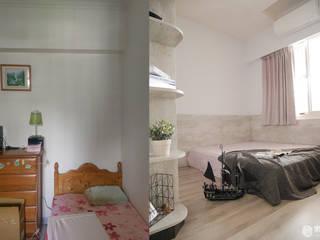 樂宅設計 系統傢俱의