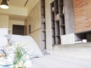 林口合宜宅A7:   by 樂宅設計|系統傢俱