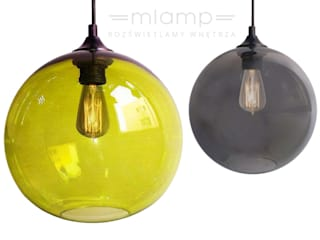 modern  by Mlamp, Modern