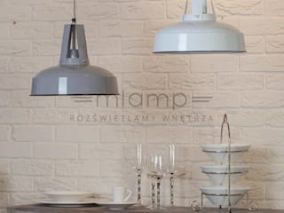 industrial  by Mlamp, Industrial