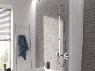 Duschvorhangstangen mit Design-Anspruch: modern  von PHOS  Design GmbH,Modern