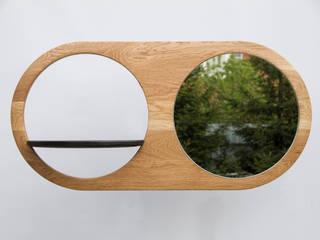 Tomov Workshop Living roomAccessories & decoration Wood