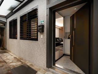 The whole family 根據 弘悅國際室內裝修有限公司 日式風、東方風