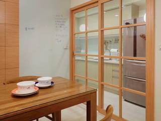 弘悅國際室內裝修有限公司의  주방