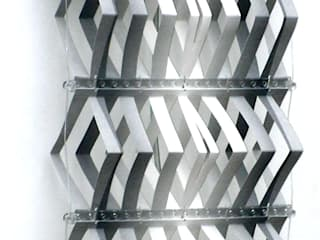 Gute Luftfeuchtigkeit im Raum, unterstützt die Vitalfunktionen, Luftbefeuchten: modern  von Necono AG,Modern