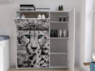 ZAPATEROS!!! de Muebles Soliño Moderno