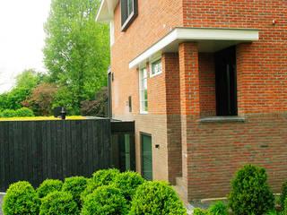 Maisons modernes par Hopmanhuis Moderne