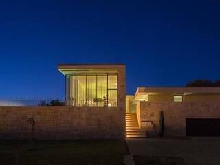 Casa Penafiel Casas modernas por StudioCAN Moderno