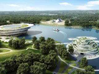 Ландшафтное проектирование парков:  в . Автор – Cтудия 'ART Story'