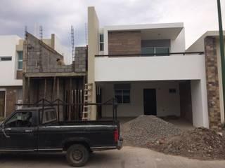 บ้านและที่อยู่อาศัย by Arquitectura-Construcciòn Godwin