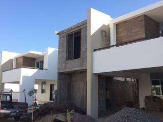 โดย Arquitectura-Construcciòn Godwin โมเดิร์น